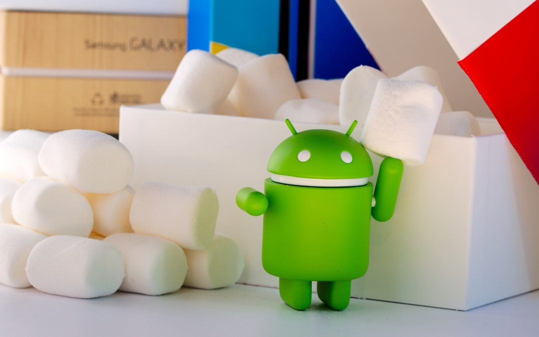 Android API Table